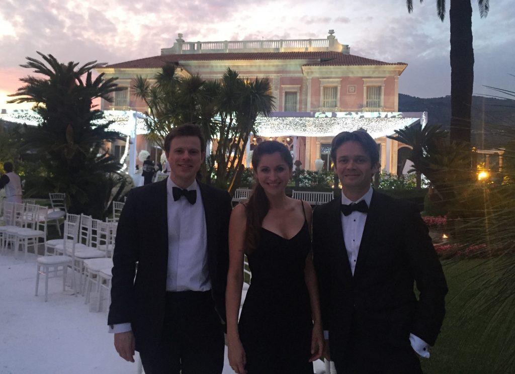 Villa Rothschild String Quartet